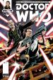 Doctor Who: The Ninth Doctor #004