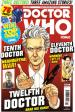 Tales from the TARDIS: Doctor Who Comic #008